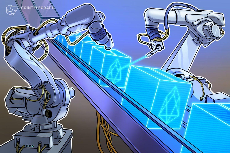 giá bitcoin: Lí giải về Block Producer (BP) của EOS