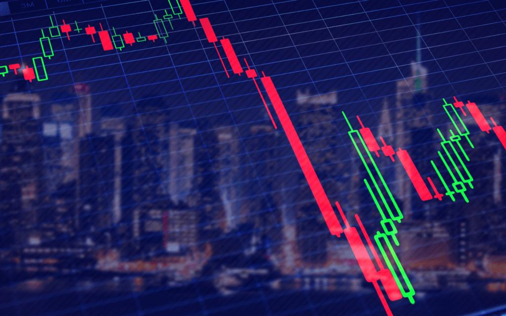 giá bitcoin: Giá Bitcoin ngày 17/5: Giảm hơn $800 –đâu là nguyên nhân?