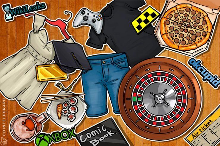 giá bitcoin: Thanh toán bằng BTC – Bitcoin nhiều để làm gì?