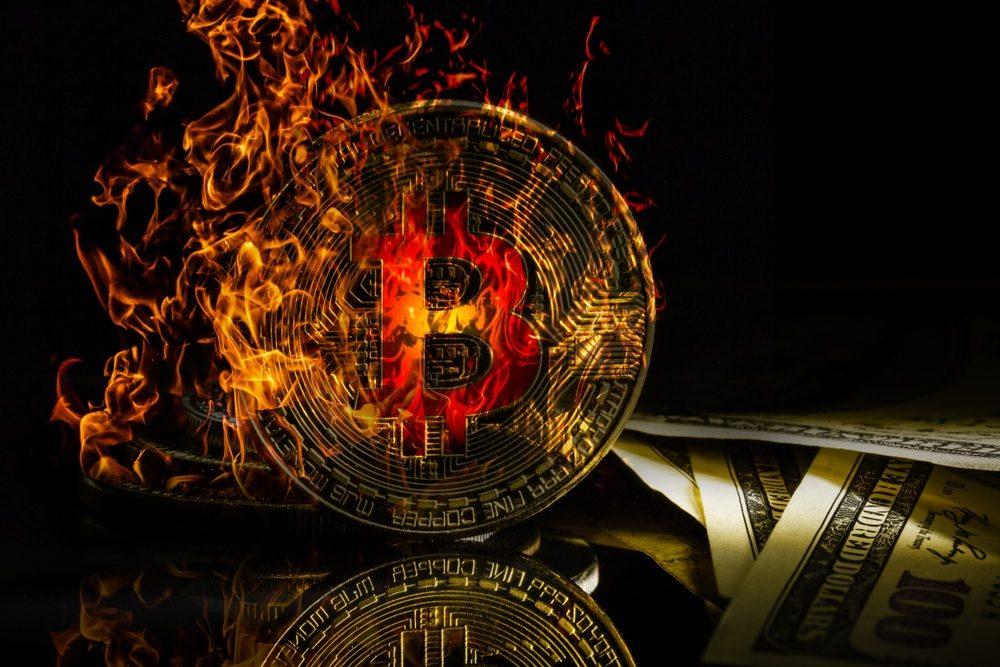 giá bitcoin: Phân tích giá Bitcoin ngày 07/01: Tự tin hướng đến cột mốc 10.000 USD