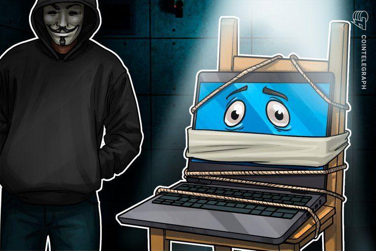 giá bitcoin: Chainalysis: 64% vụ tấn công ransomware rửa tiền thông qua sàn giao dịch