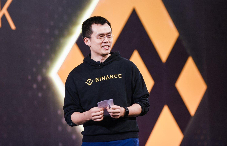 """giá bitcoin: Binance """"nhá hàng"""" xác nhận đang thử nghiệm tính năng giao dịch margin"""