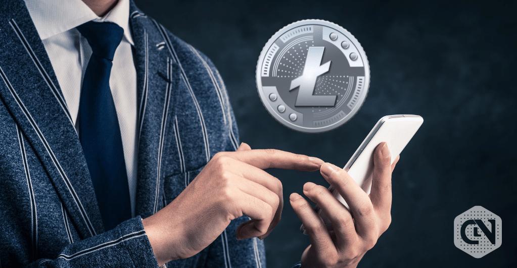 giá bitcoin: Charlie Lee bác bỏ các FUD cáo buộc ông bỏ rơi dự án Litecoin
