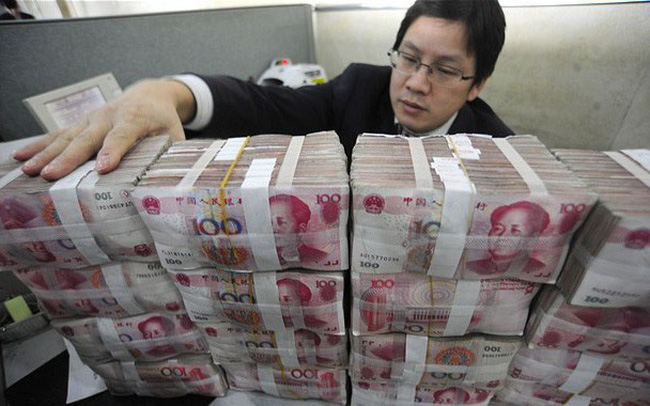 giá bitcoin: Mặc cho thương chiến, tỷ phú Trung Quốc vẫn đang trở nên giàu hơn