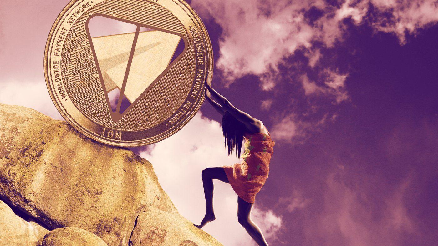 """giá bitcoin: Cộng đồng Trung Quốc triển khai blockchain TON riêng bất chấp dự án chính đã bị Telegram """"khai tử"""""""