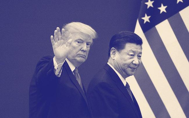 giá bitcoin: Sự tự tin của ông Tập và điều quan trọng nhất khiến chiến tranh thương mại Mỹ - Trung chưa thể kết thúc