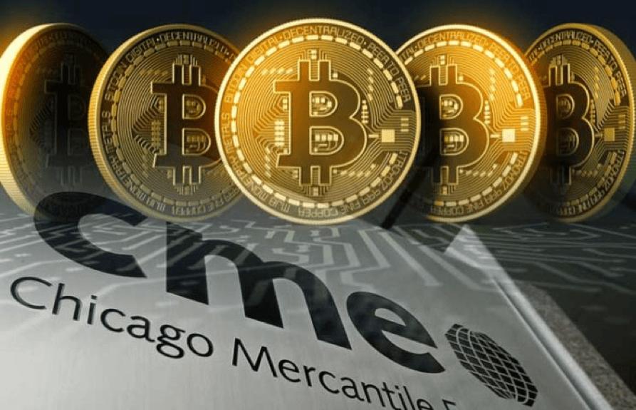 giá bitcoin: Khối lượng giao dịch tương lai CME tăng vọt khi khối lượng giao dịch toàn cầu đạt 25 tỷ USD