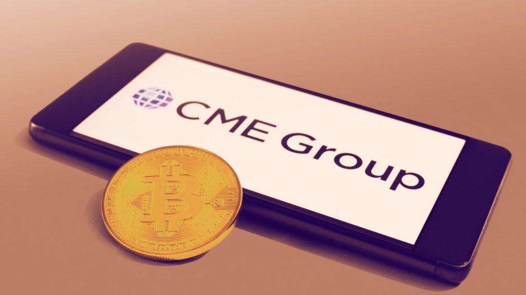giá bitcoin: Giao dịch Bitcoin option trên CME phá kỷ lục mới