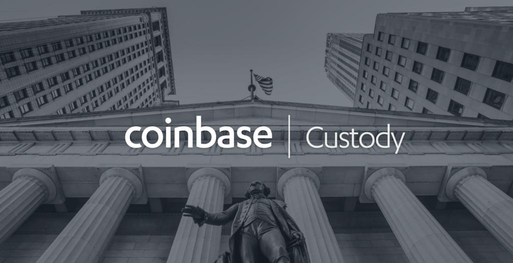 giá bitcoin: Dịch vụ lưu ký Bitcoin của Coinbase đặt mục tiêu sở hữu 2 tỷ đô la tiền điện tử