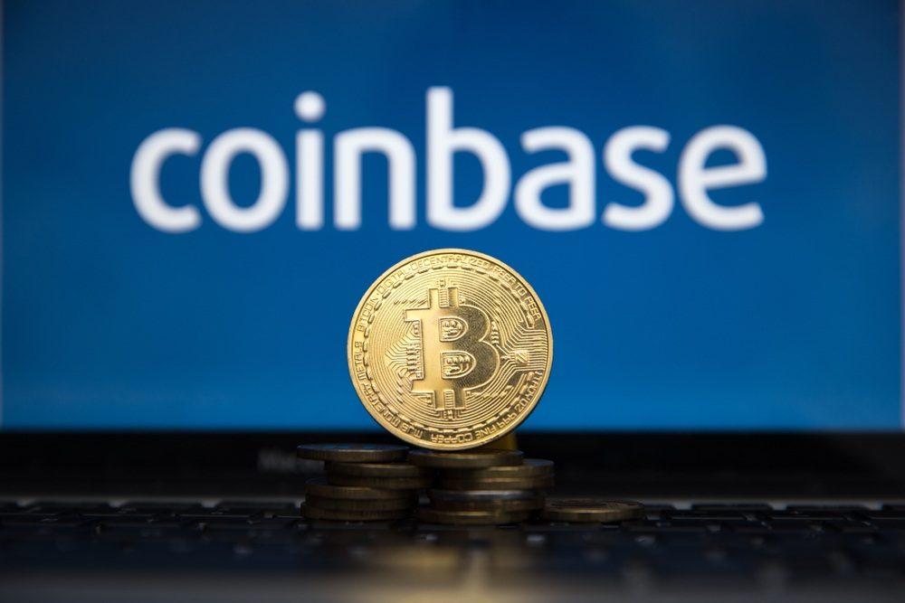 giá bitcoin: Khối lượng giao dịch Bitcoin trên sàn Coinbase vừa chạm đỉnh của 14 tháng