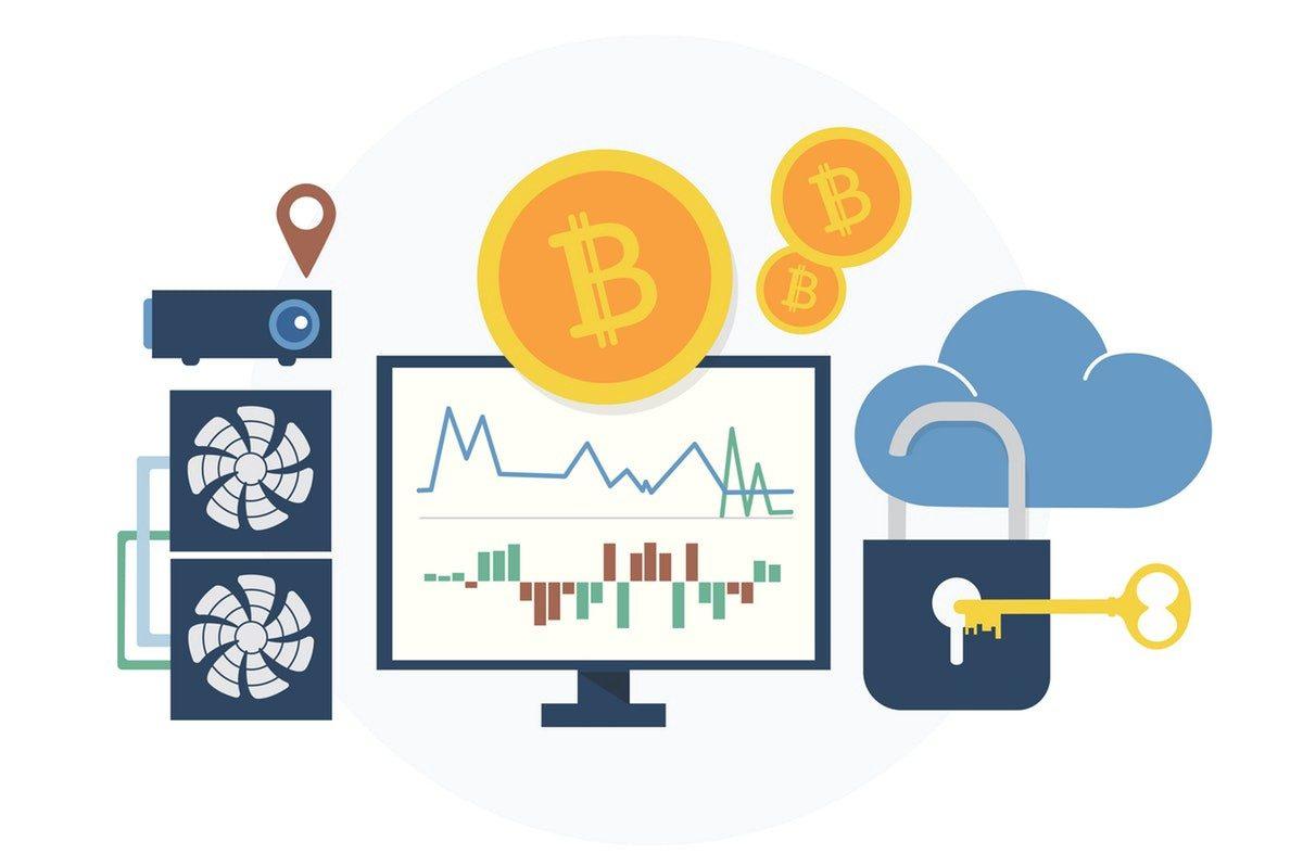 giá bitcoin: Coinbase, Pantera Capital tham gia đầu tư một startup DeFi xếp hạng ba