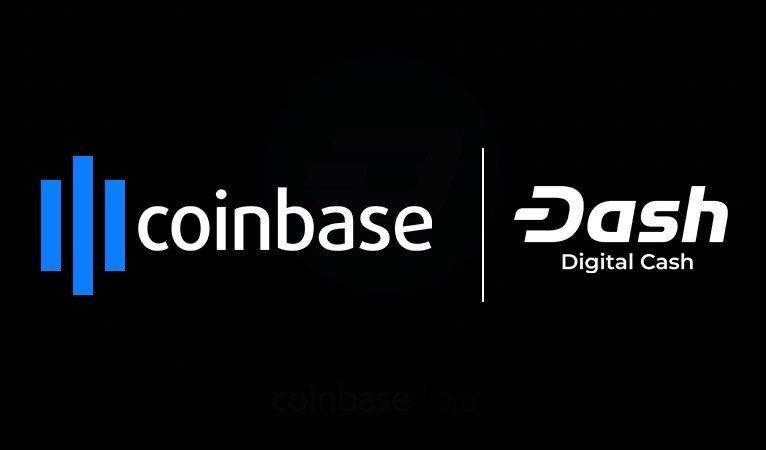 giá bitcoin: Coinbase Pro sẽ bắt đầu hỗ trợ DASH trong tuần sau