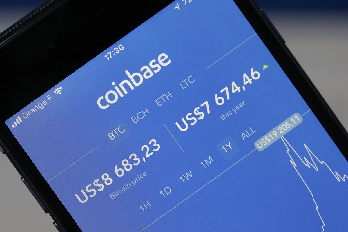 """giá bitcoin: Coinbase """"vô tình"""" lưu lại mật khẩu chưa mã hóa của 3.420 khách hàng"""