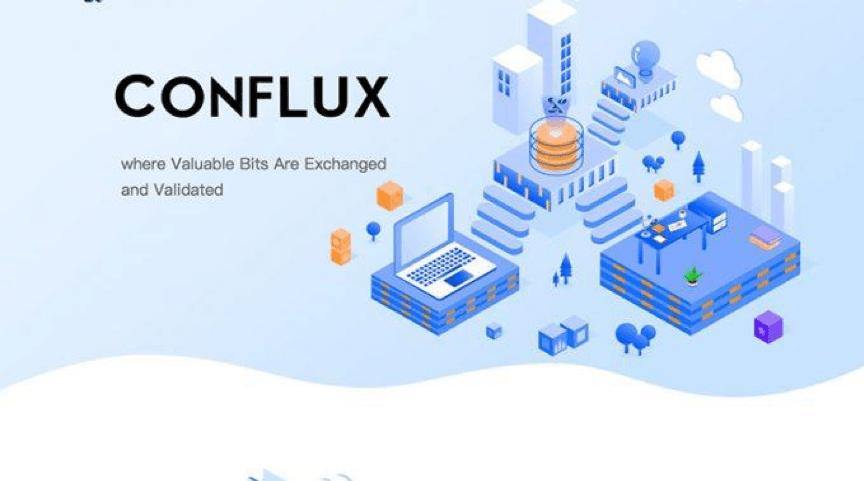giá bitcoin: Conflux là gì (CFX)? Tổng quan về dự án Conflux Blockchain