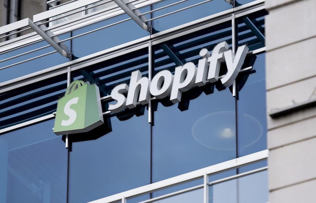 """giá bitcoin: """"Đại gia"""" ngành thương mại điện tử Shopify tham gia Libra Association"""