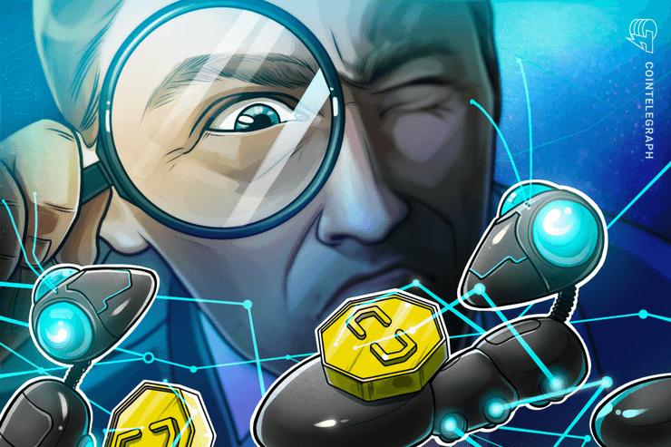 giá bitcoin: Coinmarketcap và Crypto Briefing ra mắt sản phẩm phân tích Simetri