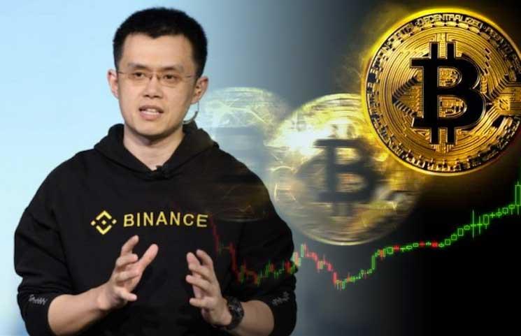 """giá bitcoin: Binance đã """"burn"""" 26 triệu đô token BNB của Binance team"""