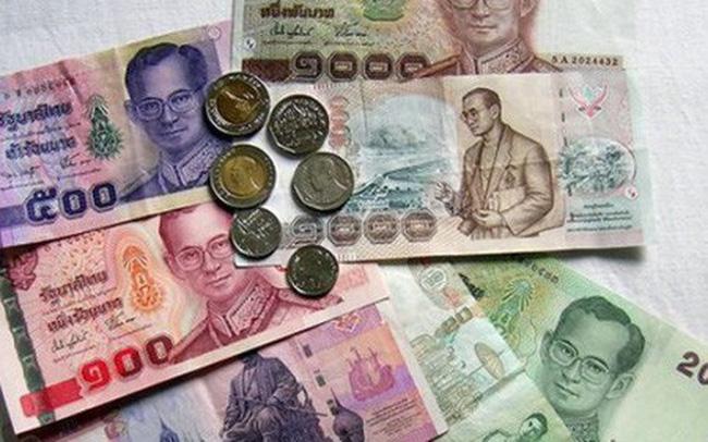 giá bitcoin: Trở thành hầm trú ẩn giữa tâm bão thương chiến, baht Thái tăng giá mạnh nhất châu Á