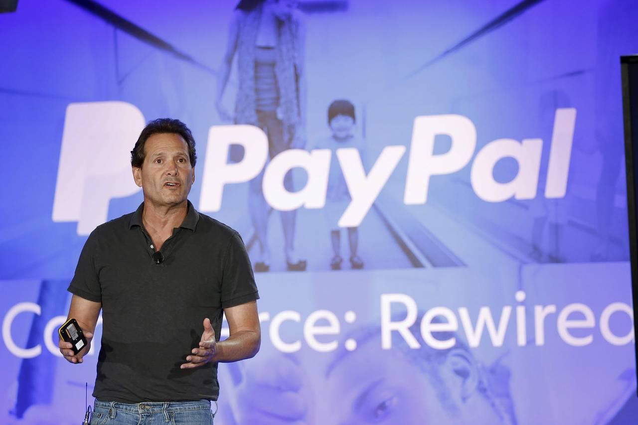 giá bitcoin: CEO PayPal tiết lộ chỉ đầu tư vào Bitcoin