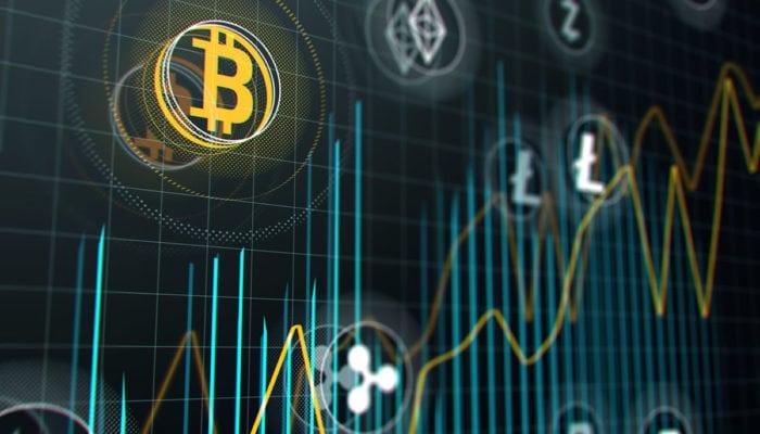 giá bitcoin: Bitcoin lao dốc, thị trường hoảng loạn, 50 tỷ USD bị 'thổi bay'