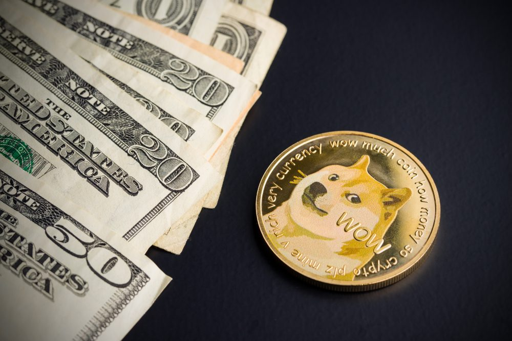 giá bitcoin: Giá Dogecoin pump mạnh 37% sau thông báo niêm yết Binance