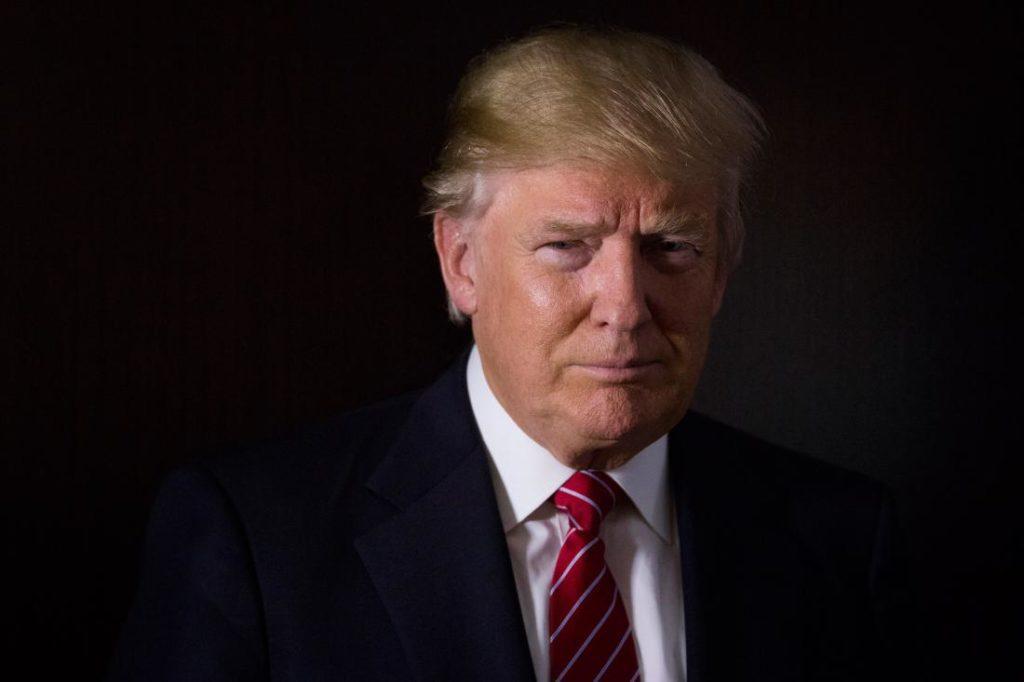 giá bitcoin: Tổng thống Trump xem tiền điện tử là mối đe dọa, đề xuất các biện pháp đối phó trong ngân sách mới