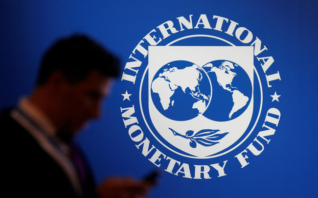 giá bitcoin: Bị Mỹ gây sức ép, IMF bị lôi vào cuộc chiến Mỹ - Trung