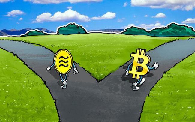 giá bitcoin: Đồng Libra của Mark Zuckerberg khác gì với Bitcoin và các loại tiền số khác?