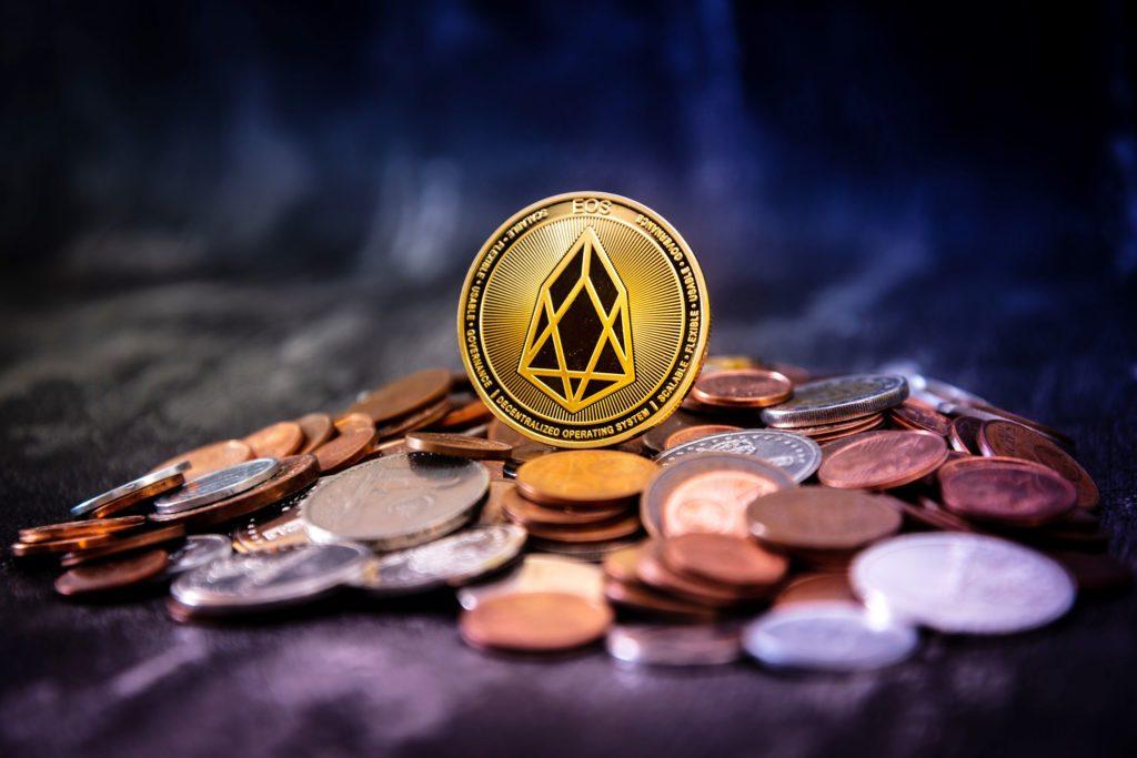 giá bitcoin: Sau TRON, Tether tiếp tục phát hành USDT trên Blockchain EOS