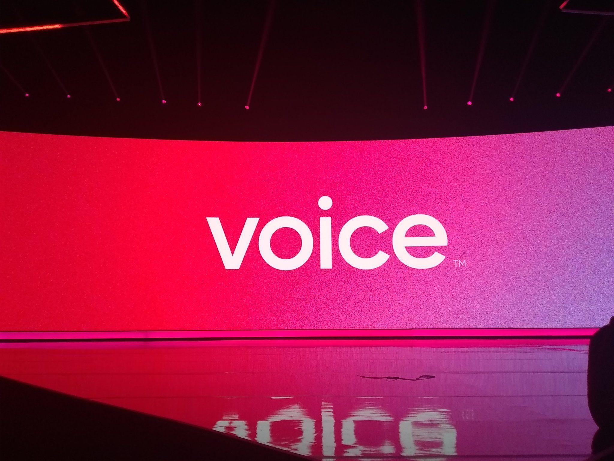 giá bitcoin: Block.One thông báo sẽ phát triển mạng xã hội Voice trên nền tảng EOS