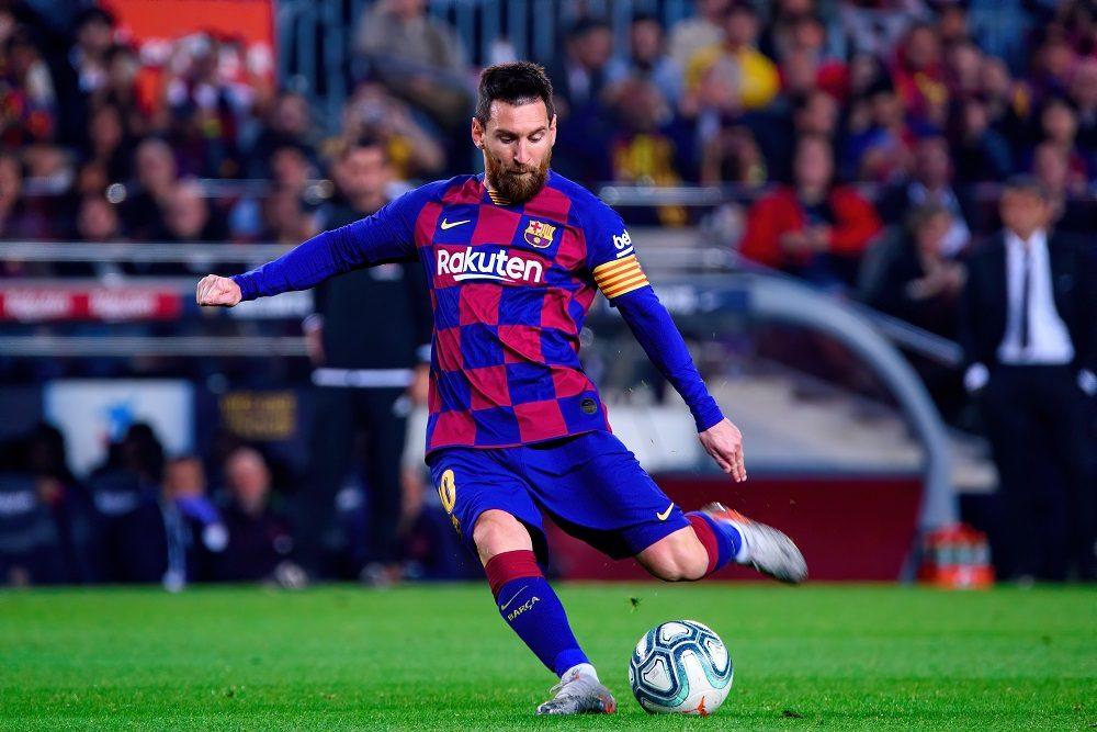 giá bitcoin: FC Barcelona chuẩn bị phát hành token cho 300 triệu fan trên toàn cầu