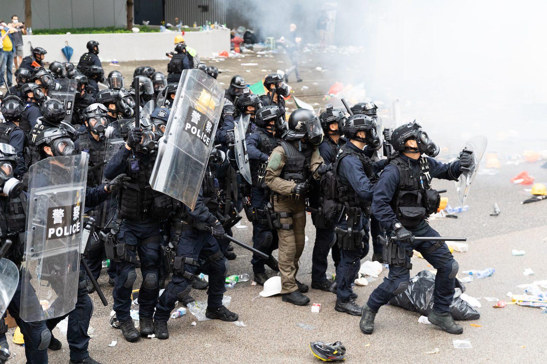 giá bitcoin: Hạn chế của Bitcoin lộ rõ qua các phong trào biểu tình toàn cầu