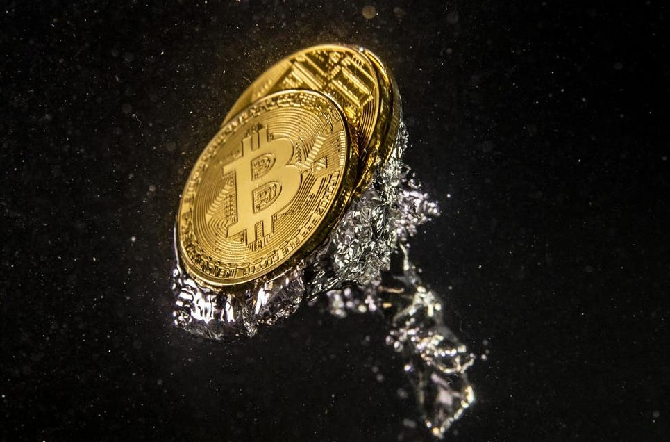 giá bitcoin: Nếu không nhanh chân, Bitcoin sẽ giảm sâu cuối tuần này
