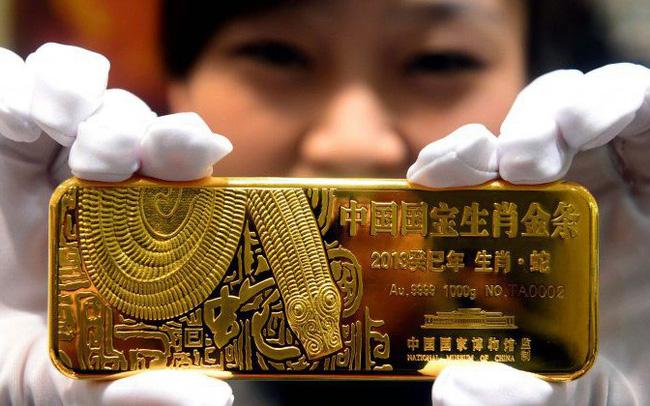 giá bitcoin: Dân Trung Quốc đang