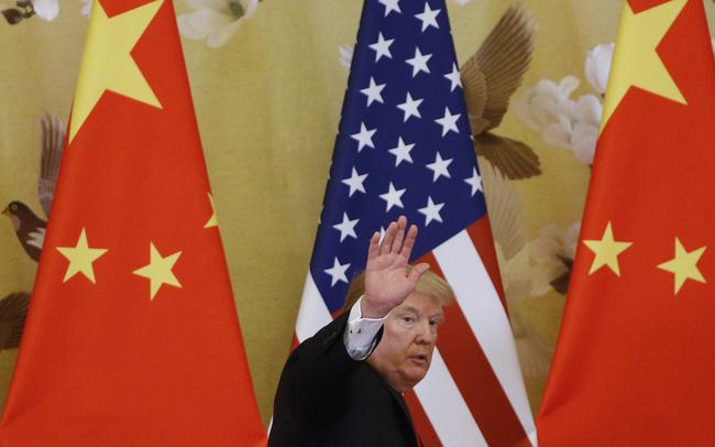 giá bitcoin: Bloomberg: Nhà Trắng cân nhắc dỡ bỏ hoàn toàn các khoản đầu tư từ Mỹ vào Trung Quốc, dù chiến tranh thương mại dần hạ nhiệt