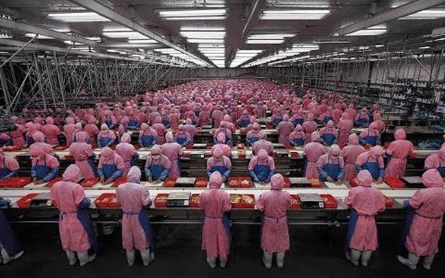 giá bitcoin: Vì sao các công ty Mỹ lại chuộng Trung Quốc hơn những nơi khác?