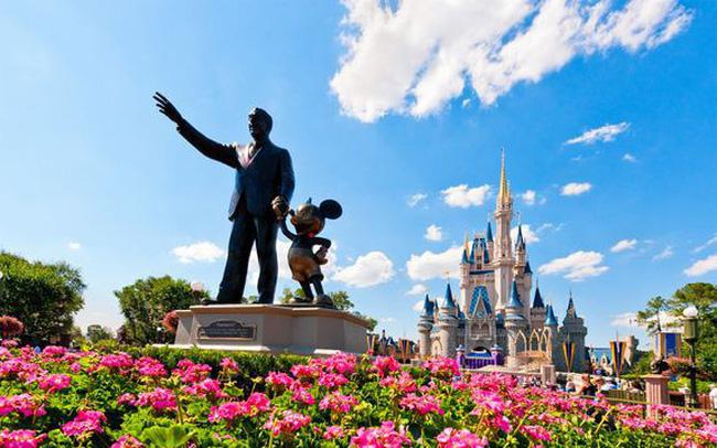 giá bitcoin: Chuyện chưa kể về nhà sáng lập Walt Disney: Công ty khởi nghiệp đầu tiên thất bại, vô gia cư, 300 lần bị ngân hàng từ chối trước khi tạo ra hãng phim tỷ USD