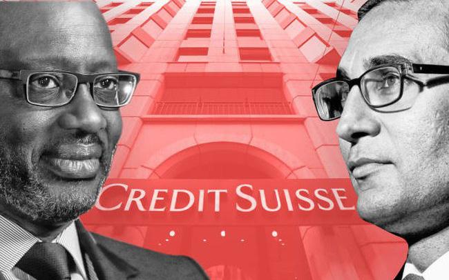 giá bitcoin: Giới ngân hàng Thuỵ Sĩ rung chuyển vì mâu thuẫn cá nhân giữa hai giám đốc điều hành của Credit Suisse