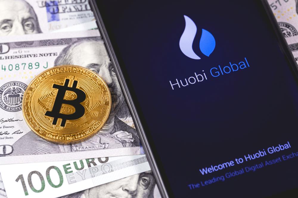 giá bitcoin: Huobi hợp tác Nervos tạo ra một thế hệ Huobi Finance Chain tài chính mới
