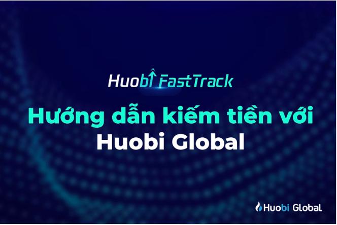 giá bitcoin: Hướng dẫn kiếm tiền với Huobi Global