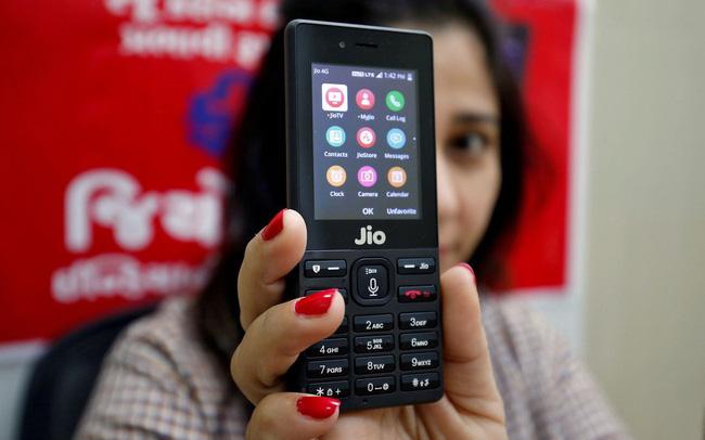 giá bitcoin: Không phải smartphone của Samsung hay Apple, chiếc điện thoại 25 USD này mới là điện thoại hot nhất cho