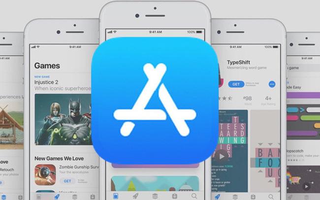 giá bitcoin: App Store: kho vàng của Apple và những nhà phát triển ứng dụng!