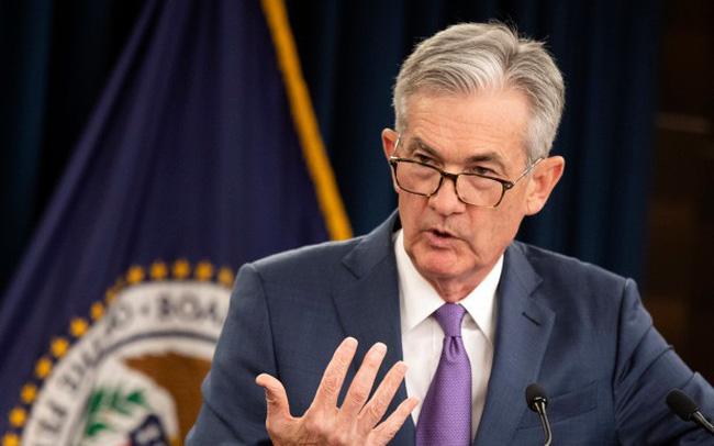 giá bitcoin: Phát biểu sau hội nghị Jackson Hole, chủ tịch Fed lặp lại câu nói