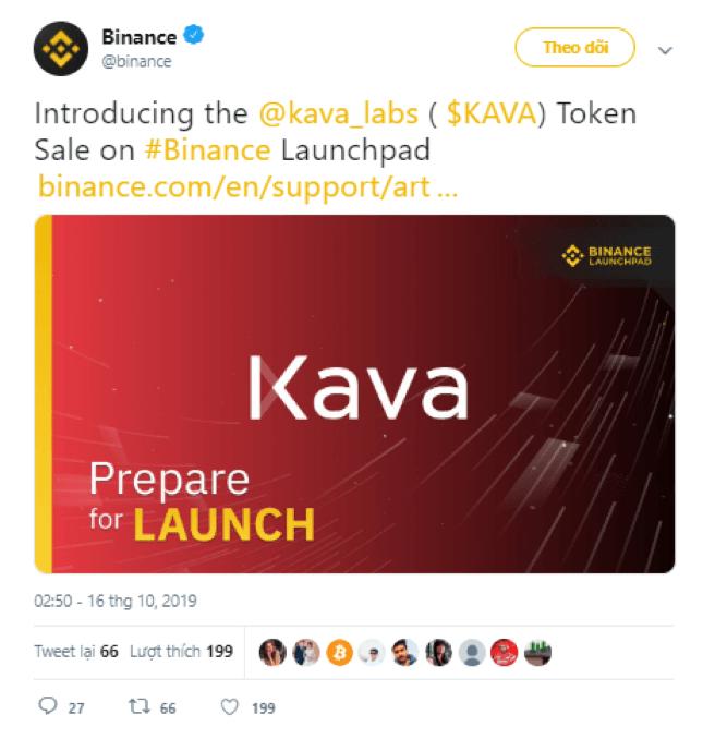 """giá bitcoin: Kava là gì? – Hé lộ thông tin """"sốt dẻo"""" về token Kava"""