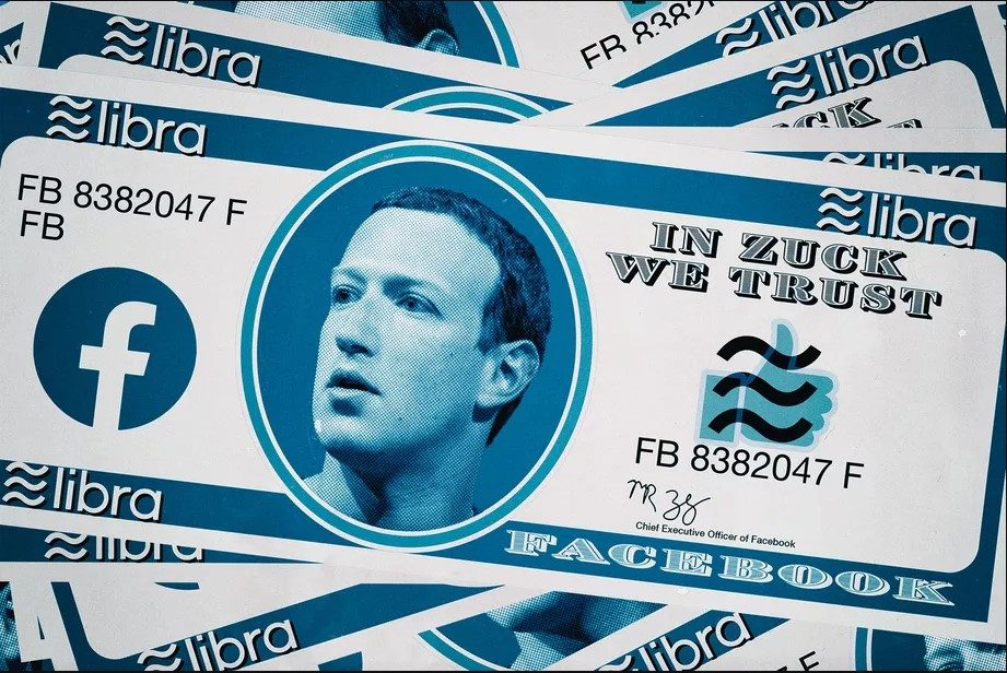 giá bitcoin: Dự án Libra của Facebook lung lay khi Visa, Ebay, Stripe và Mastercard rời cuộc chơi