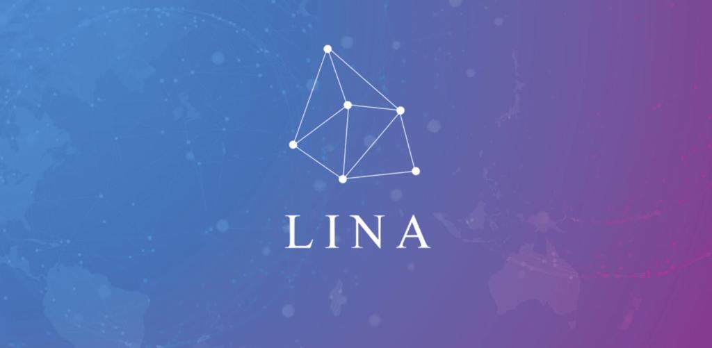 giá bitcoin: LINA token được list lên IDAX – sàn giao dịch top 10 Coinmarketcap