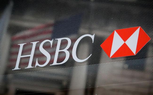 giá bitcoin: HSBC lại xáo trộn nhân sự cấp cao