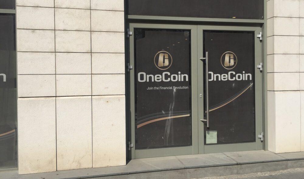 giá bitcoin: Trang web OneCoin ngừng hoạt động – dọn dẹp những tàn dư cuối cùng