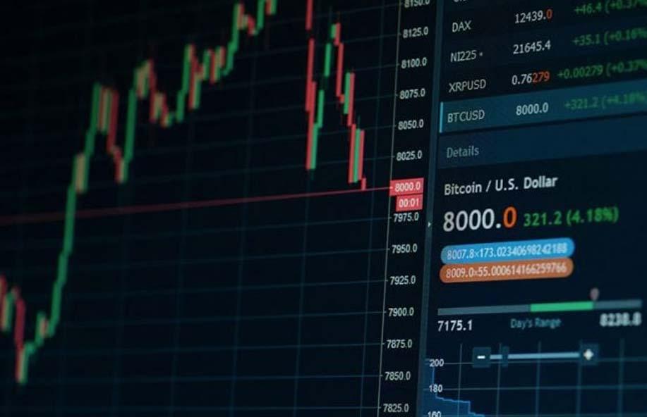 giá bitcoin: Open Interest của Bitcoin tăng mạnh, nhiều trader sẵn sàng cho biến động lớn?