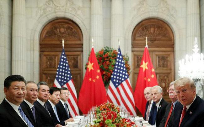 giá bitcoin: Đây mới là lý do ông Trump muốn gặp chủ tịch Trung Quốc tại G20